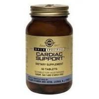 Кардио саппорт плюс- американский препарат при атеросклерозе,артериальной гипертензии(Солгар)