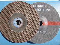 Абразивный  сферический шлифовальный круг, по камню, граниту RONDEX 180x3,5x22 С 36