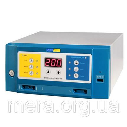 Электрохирургический аппарат Heaco Zeus 150, фото 2