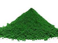 Пигмент зеленый G, Украина