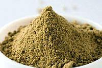 Кориандр  молотый - от тарного места (мешок)