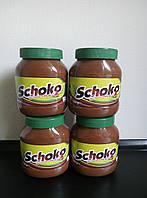 Шоколадная крем паста Chocremo 750 гр Германия