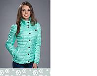 Жіноча демісезонна куртка Ася