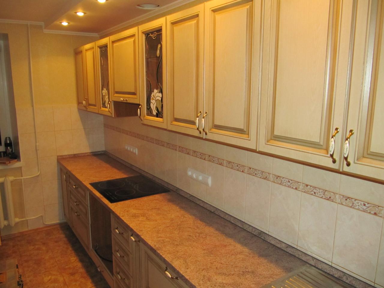 Кухня 2010