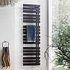 Instal Projekt Полотенцесушитель NAMELESS 930*500 White