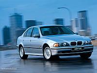 Лобовое стекло BMW 5 (E39) (Седан, Комби) (1995-2004)