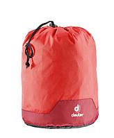 Мешочек для укладки вещей Deuter Pack Sack L fire/cranberry (39660 5520)