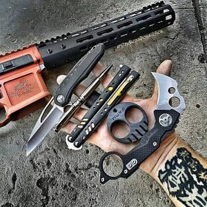 Ножи карманные выкидные, метательные, охотничьи, сувенирные