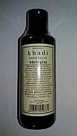 Масло для волос Бринградж (Khadi Herbal Hair Oil Bhringraj) 210 мл