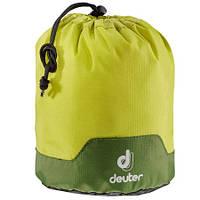 Мешочек для укладки вещей Deuter Pack Sack S apple/pine (39640 2202)