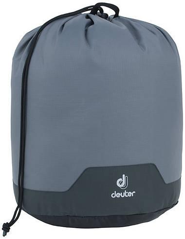 Мешочек для укладки вещей Deuter Pack Sack XL titan/anthracite (39670 4110)