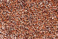 Лён семена - от тарного места (мешок)