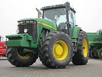 Б/У трактор John Deere 8200