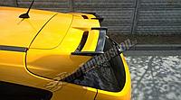 Спойлер заднего стекла Ford Focus MK3 версия ST