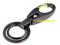 Брелок карабин для ключей ОМ 029