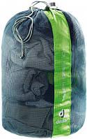 Мешочек для укладки вещей Deuter Mesh Sack 10 kiwi (3941216 2004)