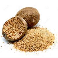 Мускатный орех молотый - от 100 кг