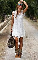 Платье кружевное Платья женские