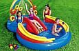 Игровой центр для детей Радуга Intex 57453, фото 2