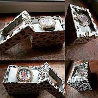 Коробочки подарочные с окошком, фото 1