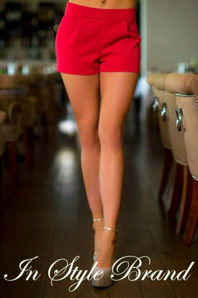 Женские юбки и шортики