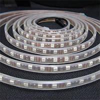 Светодиодная лента SMD 5050 60 д/м, фото 1