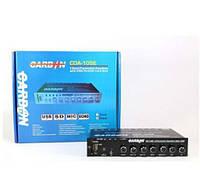 Эквалайзер звука Carbon CDA-105E