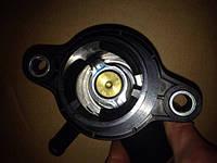 Термостат системы охлаждения Chevrolet Aveo 1.6 Lacetti 1.6 Lanos 1.6 Оригинал