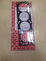 Прокладка головки блока цилиндров (прокладка ГБЦ) Lanos 1.5, Aveo 1.5, Nexia 1.5 8клапанный мотор ELRING