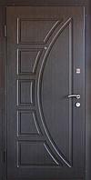 """Двери с МДФ """"АБВЕР"""" - модель МАРСЕЛА"""