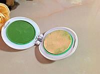 Мелок для окрашивания волос Зелёно-салатовый
