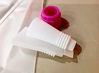 Двойной кондитерскиий мешок с двойной насадкой, фото 1