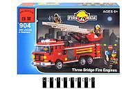 """Brick"" ""Пожежна охорона"" 904 р.34х25х5,25см."