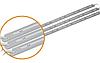 Светодиодная линейка на алюминиевой плате SMD 2835, 60 д/м