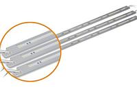 Светодиодная линейка на алюминиевой плате SMD 2835, 60 д/м, фото 1