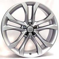 Автомобильный диск, литой WSP Italy W563 R18 W8 PCD5x112 ET43 DIA57.1