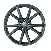 Автомобильный диск, литой WSP Italy W569 R19 W8.5 PCD5x112 ET43 DIA66.6