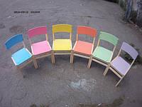 Стулья для детского сада, детские стулья