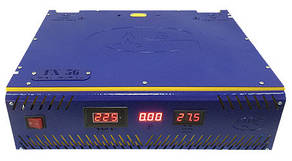 Бесперебойник ФОРТ FX36S - ИБП (24В, 2,2/3,6кВт) - инвертор с чистой синусоидой