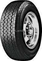 Летние шины Bridgestone RD-613 Steel 195/70 R15C 104/102S