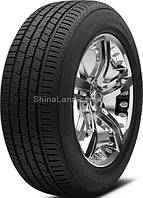 Летние шины Continental ContiCrossContact LX Sport 235/60 R18 103H