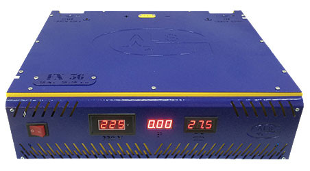 Бесперебойник ФОРТ FX36 - ИБП (24В, 2,2/3,6кВт) - инвертор с чистой синусоидой