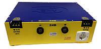 Бесперебойник ФОРТ FX36 - ИБП (24В, 2,2/3,6кВт) - инвертор с чистой синусоидой , фото 2