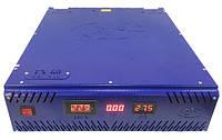 Бесперебойник ФОРТ FX60 - ИБП (24В, 4,0/6,0кВт) — инвертор с чистой синусоидой , фото 2
