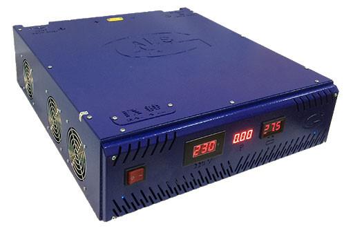 Бесперебойник ФОРТ FX60 - ИБП (24В, 4,0/6,0кВт) — инвертор с чистой синусоидой