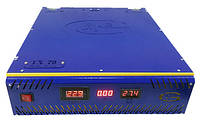 Бесперебойник ФОРТ FX70S - ИБП (24В, 6,0/7,0кВт) - инвертор с чистой синусоидой