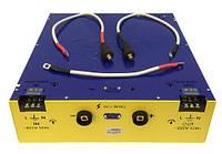 Бесперебойник ФОРТ FX70 - ИБП (24В, 6,0/7,0кВт) - инвертор с чистой синусоидой , фото 3