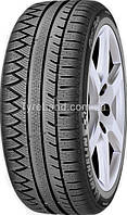 Зимние шины Michelin Pilot Alpin PA3 255/45 R19 100V