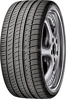 Летние шины Michelin Pilot Sport 2 PS2 235/50 R17 96Y