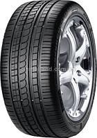 Летние шины Pirelli Pzero Rosso SUV 235/60 R18 103V